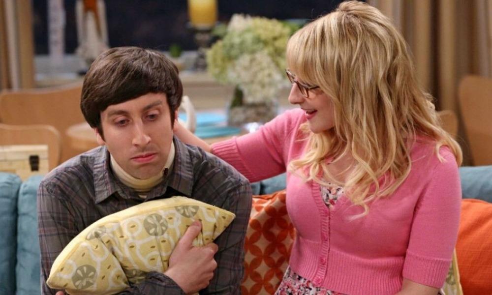 Quizá muy pocos notaron que 'The Big Bang Theory' rindió homenaje a la mamá de Howard