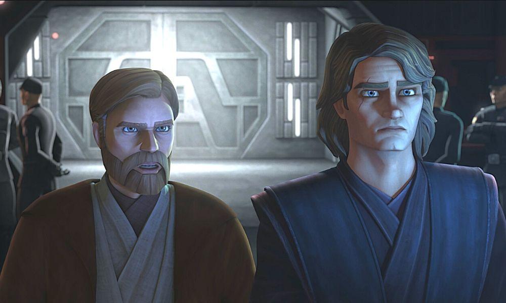 habrá una nueva temporada de 'Clone Wars'