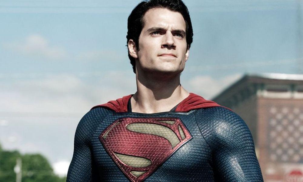 Henry Cavill reveló la responsabilidad de ser Superman