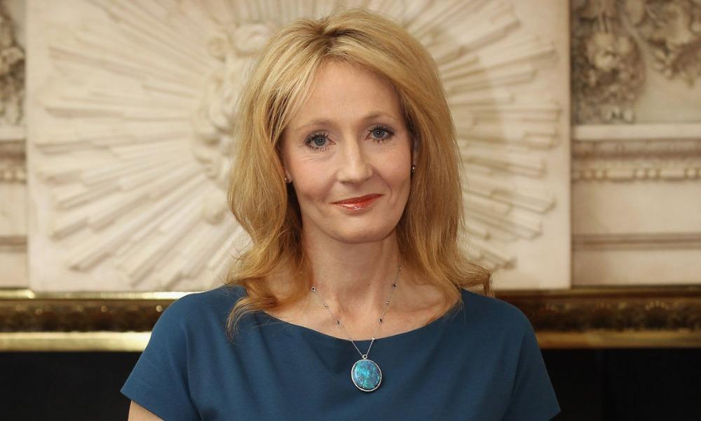 J.K. Rowling rechazó hablar con organizaciones LGBT