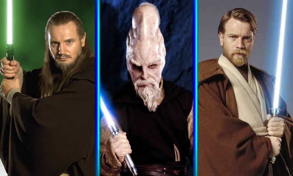 Jedi que pudo haber derrotado a Palpatine