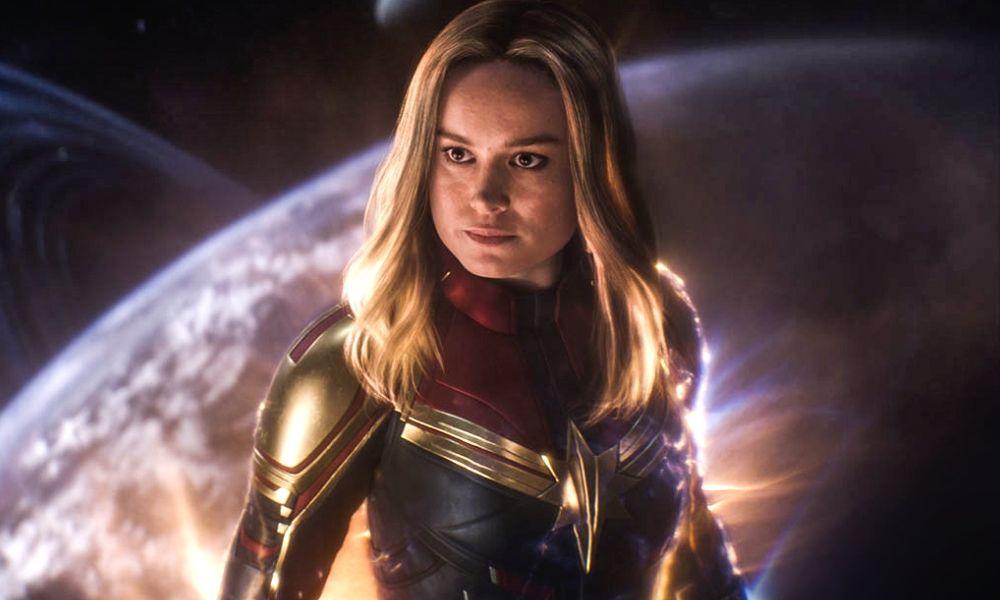 Korvac sería el villano de Captain Marvel 2