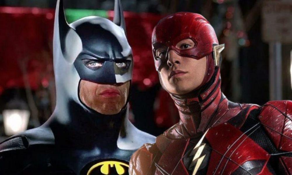 Qué traje usaría Michael Keaton en 'The Flash' si regresa como Batman?