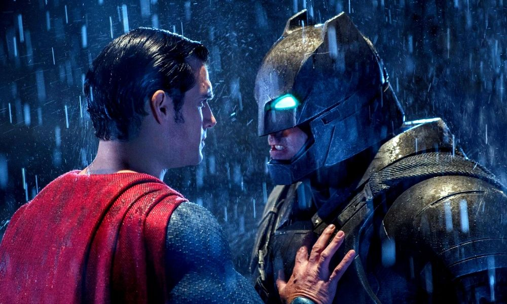 Por fin! 'Zack Snyder's Justice League' explicará el mayor misterio de 'Batman V Superman'