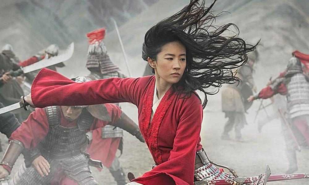 nuevos detalles del estreno de 'Mulan'