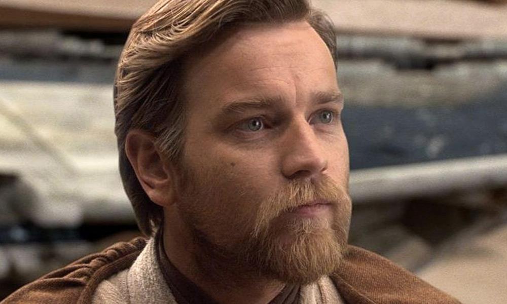 Fan trailer de Kenobi: A Star Wars Story