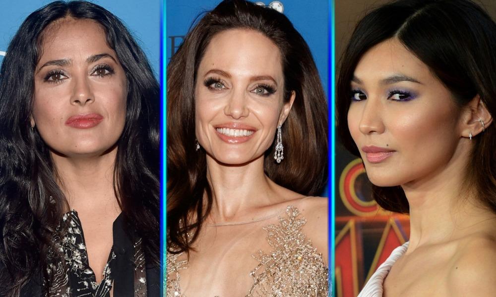 Petición para que Angelina Jolie dirija 'Captain Marvel 2'