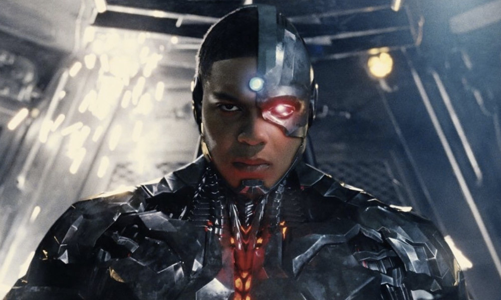 Ray Fisher se retractó de haber apoyado al director de Justice League