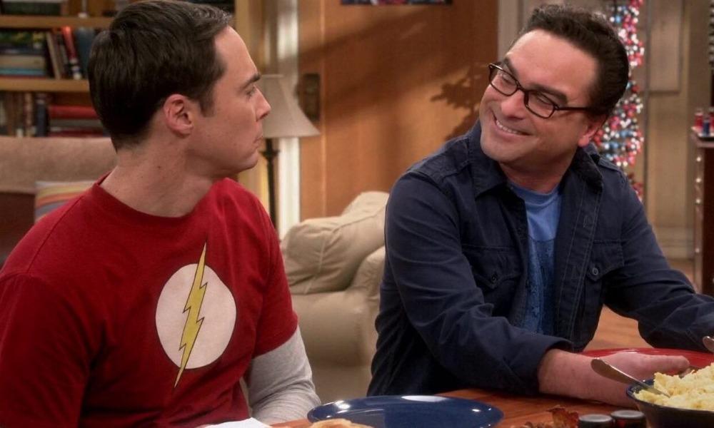 significado de los nombres de Leonard y Sheldon