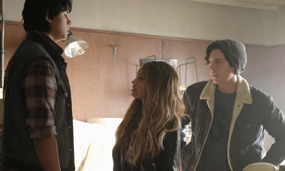 Vanessa Morgan criticó un aspecto de Riverdale