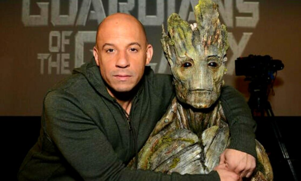 sueldo de Vin Diesel en el MCU