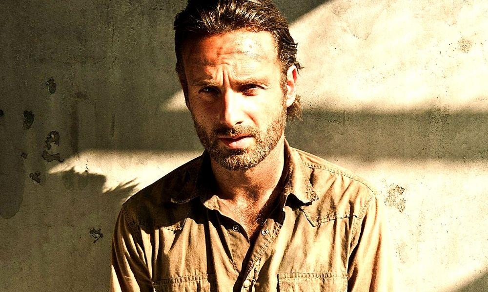 'The Walking Dead' hizo referencia al destino de Rick