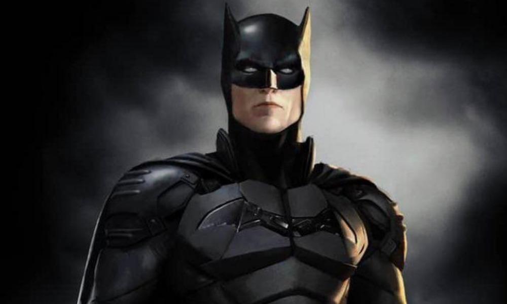 Alfred tendría protagonismo en 'The Batman'