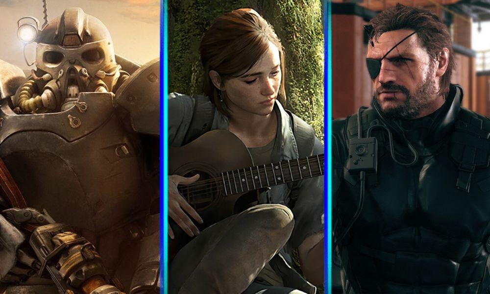 Amazon prepara serie de Fallout