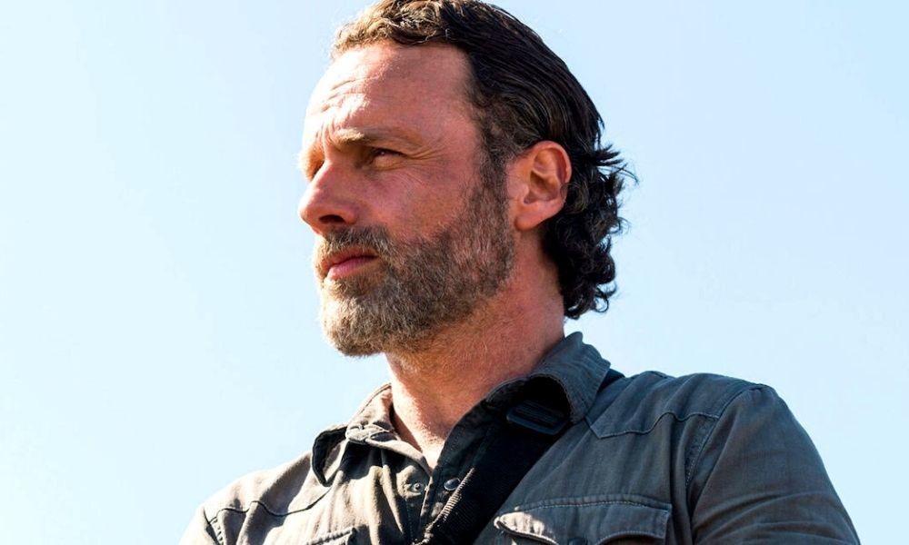Andrew Lincoln quiere interpretar nuevamente a Rick Grimes