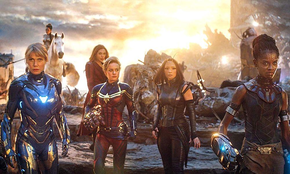 'Avengers: Endgame' tiene un problema geográfico