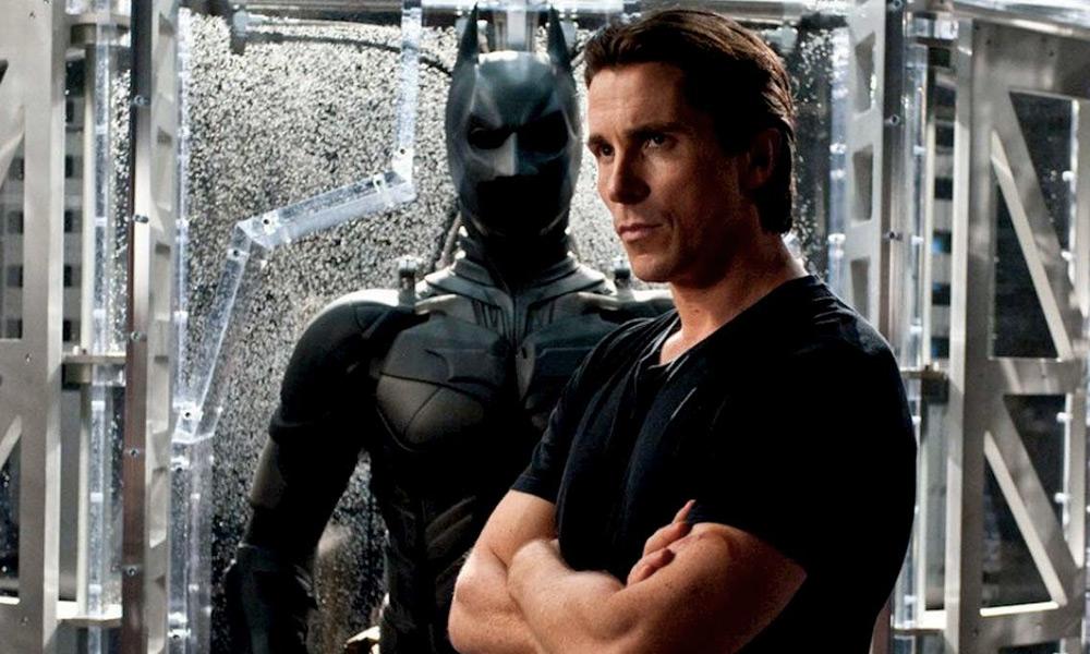 The Batman no debe compararse con la trilogía de Christopher Nolan