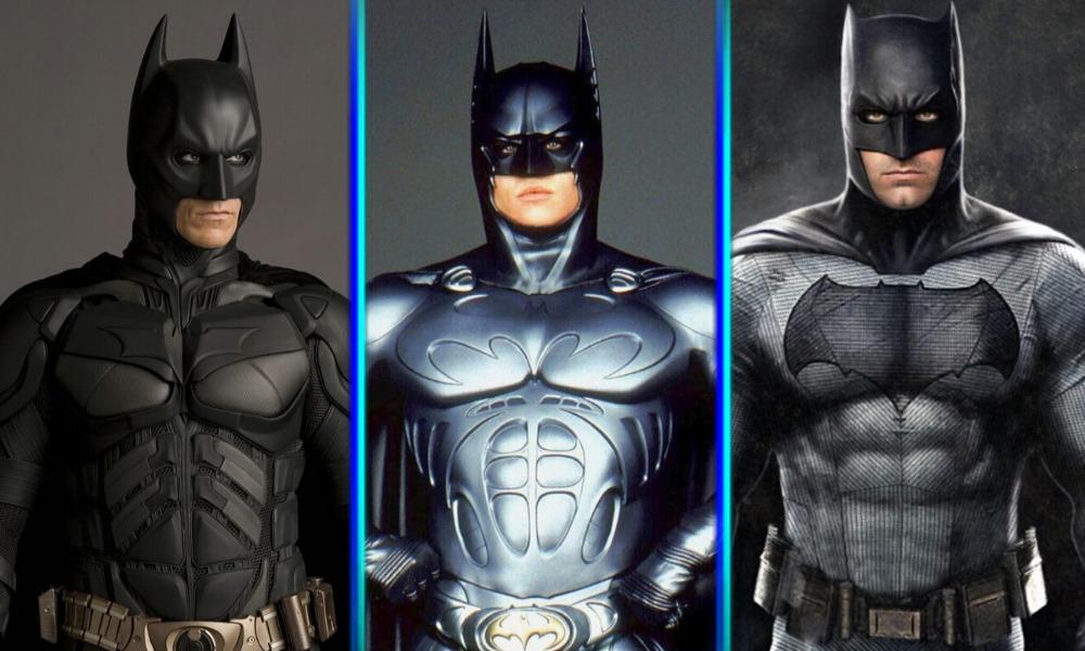Ben Affleck regresará como Batman