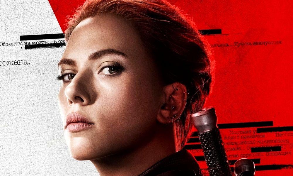 Black Widow tendrá imágenes IMAX