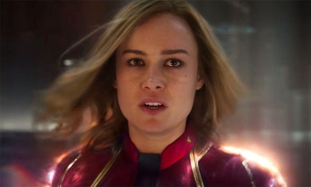 'Capatain Marvel 2' se situaría entre dos películas del MCU