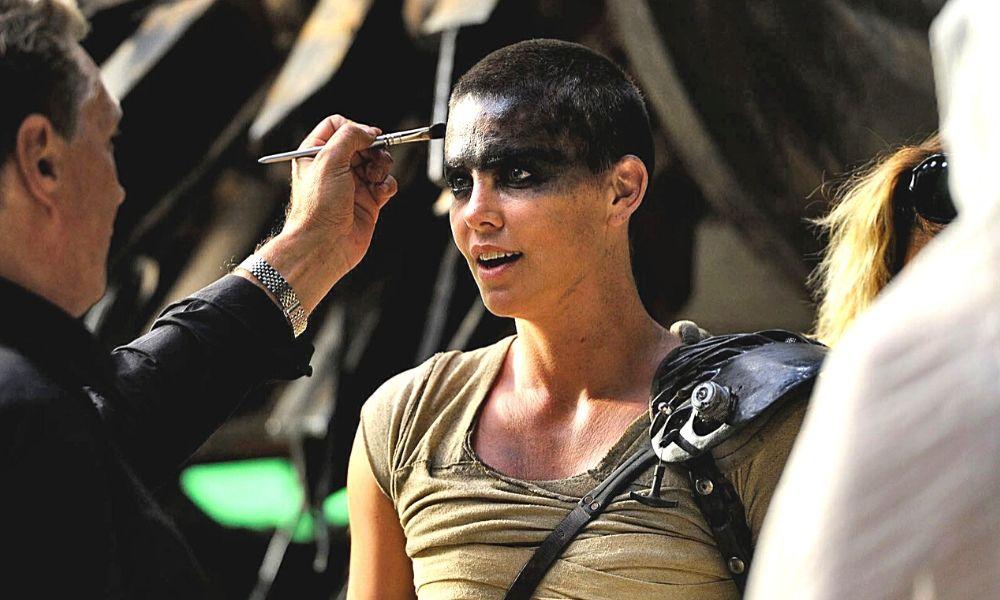 Charlize Theron habló sobre la precuela de 'Mad Max'
