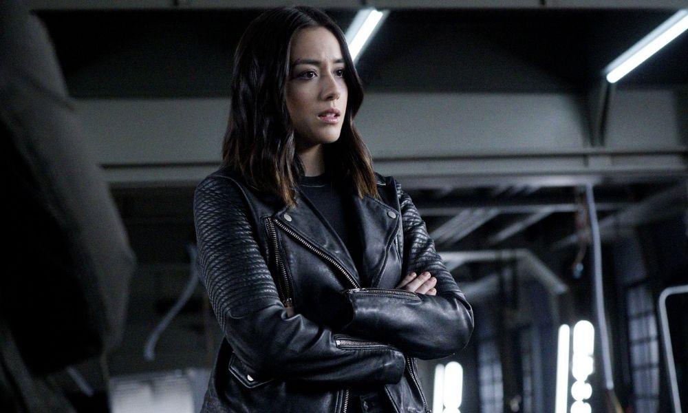 Chloe Bennet habló de su futuro en Marvel