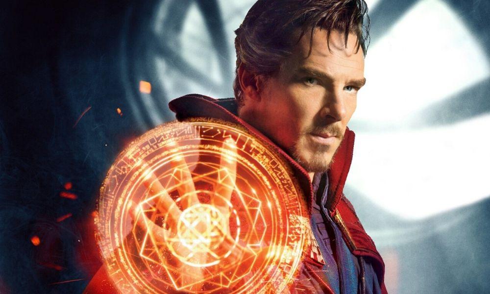 Doctor Strange 2 presentará realidades alternativas