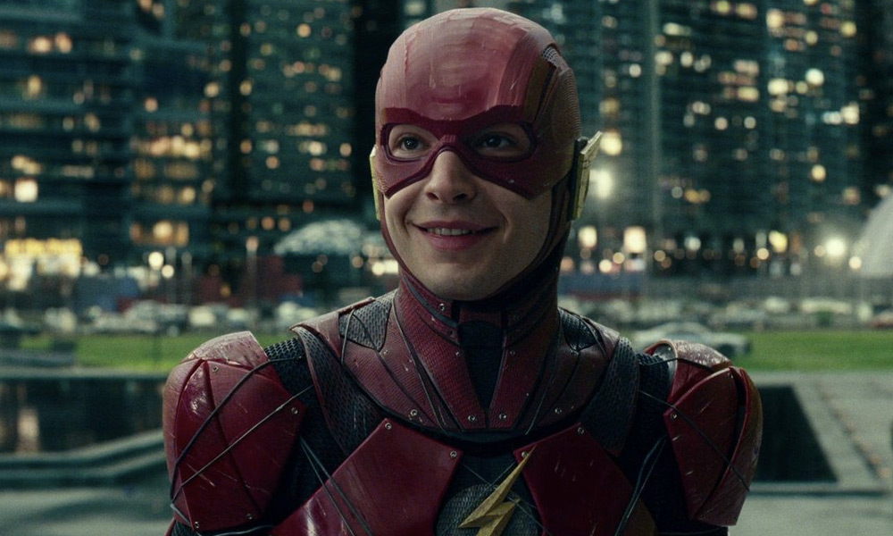 Andy Muschietti dio pistas sobre la trama de The Flash