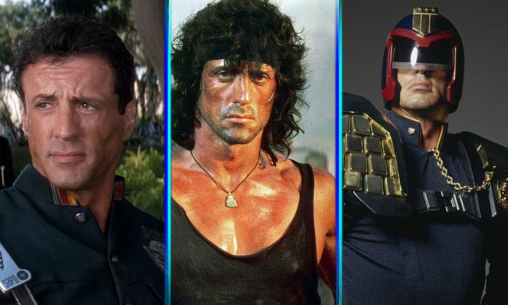 podría realizarse Rambo 6'
