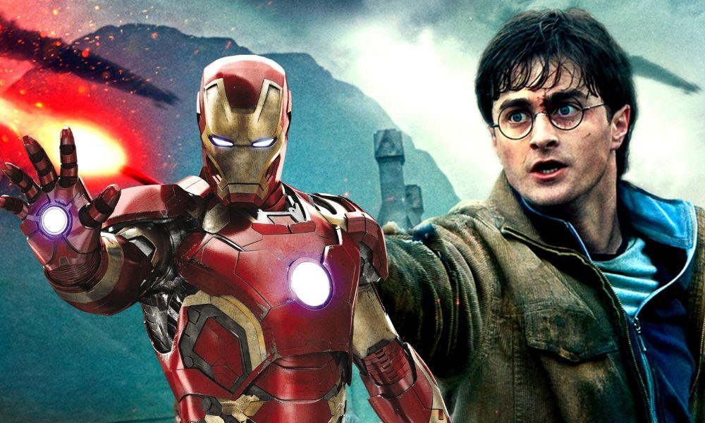 Harry Potter apareció en Excalibur