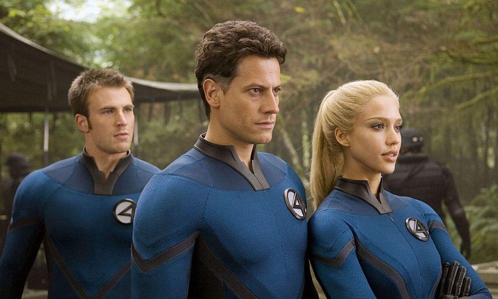 HBO Max confundió dos películas de Marvel