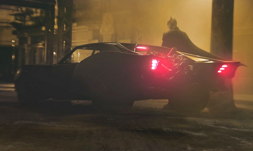 HBO producirá un spin-off de The Batman