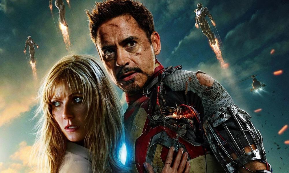 Iron Man 3 tiene una versión extendida en China