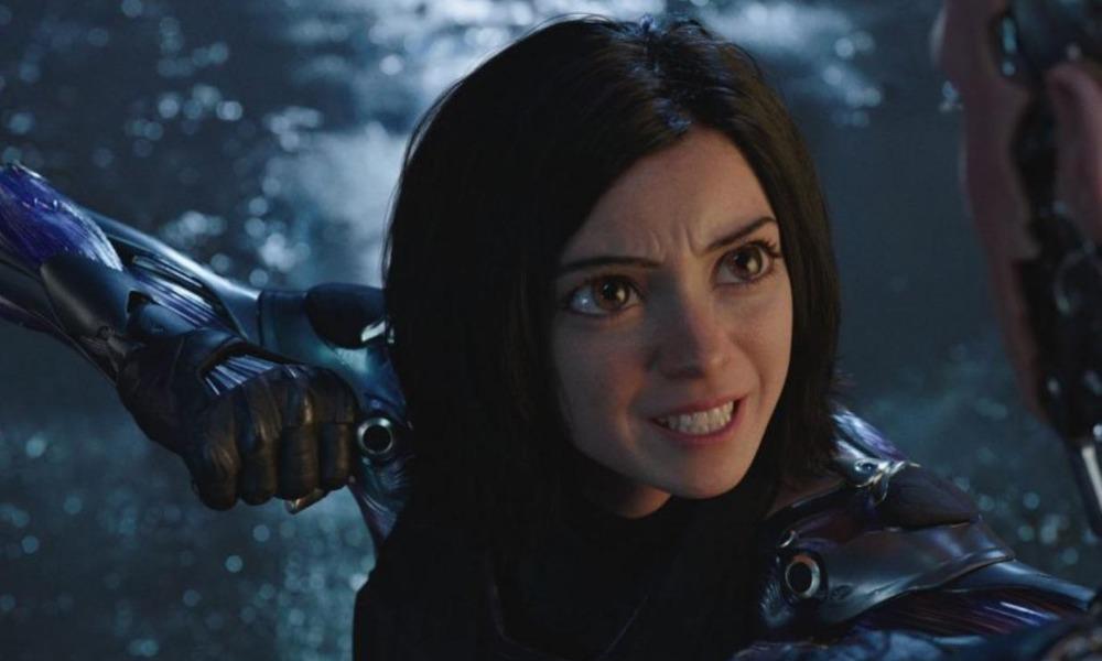 Jai Courtney sugiere una secuela deAlita Battle Angel