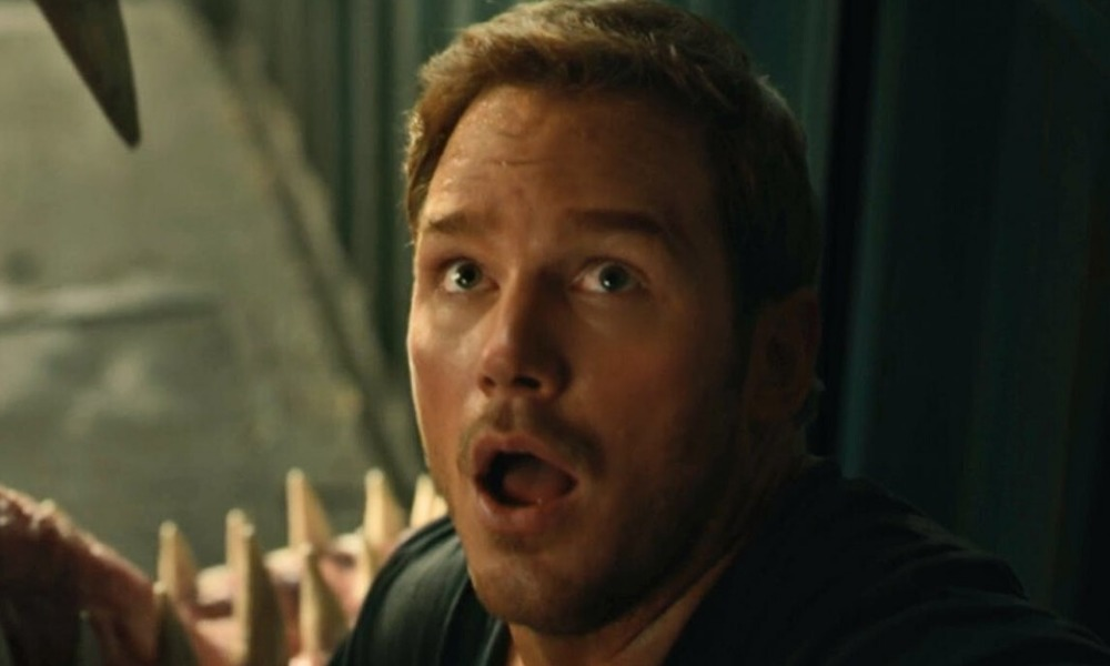 'Jurassic World Dominion' no detuvo sus grabaciones