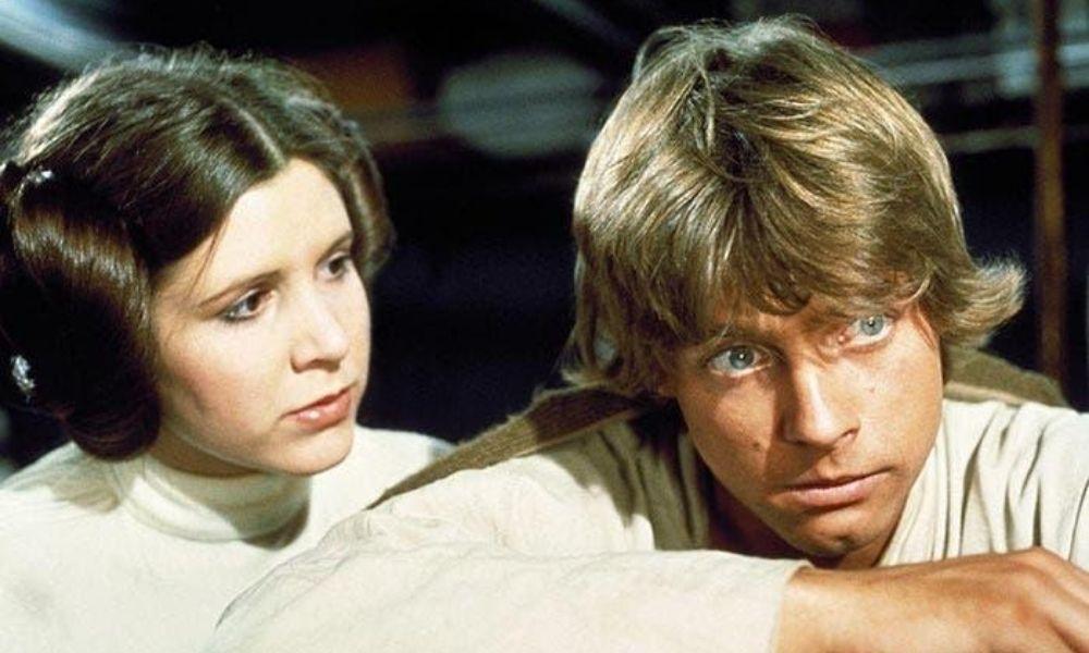 Luke y Leia regresarán en una serie de 'Star Wars'