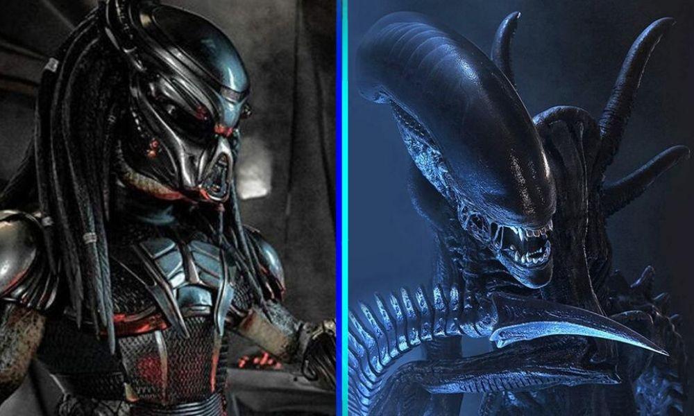 Marvel compra los derechos de 'Alien' y 'Predator'