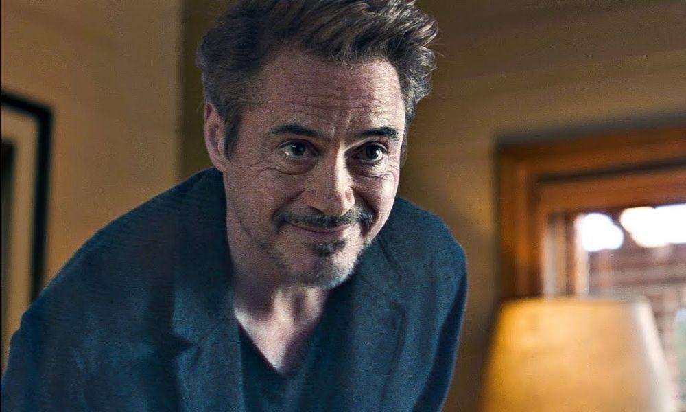 Marvel podría regresar a Robert Downey Jr.