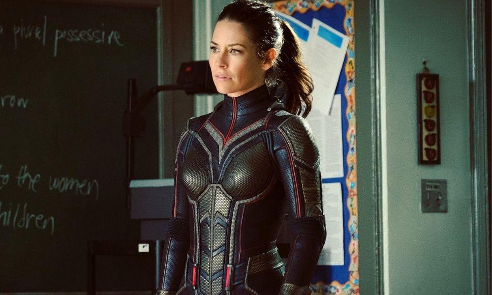 Marvel sustituiría a Evangeline Lilly como The Wasp