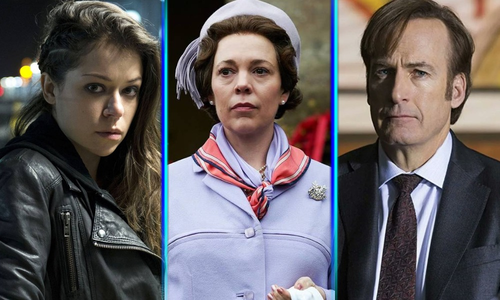 Netflix confirma la sexta temporada de 'The Crown'
