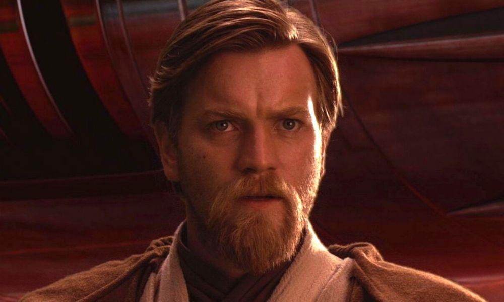 Obi-Wan murió en Revenge of the Sith