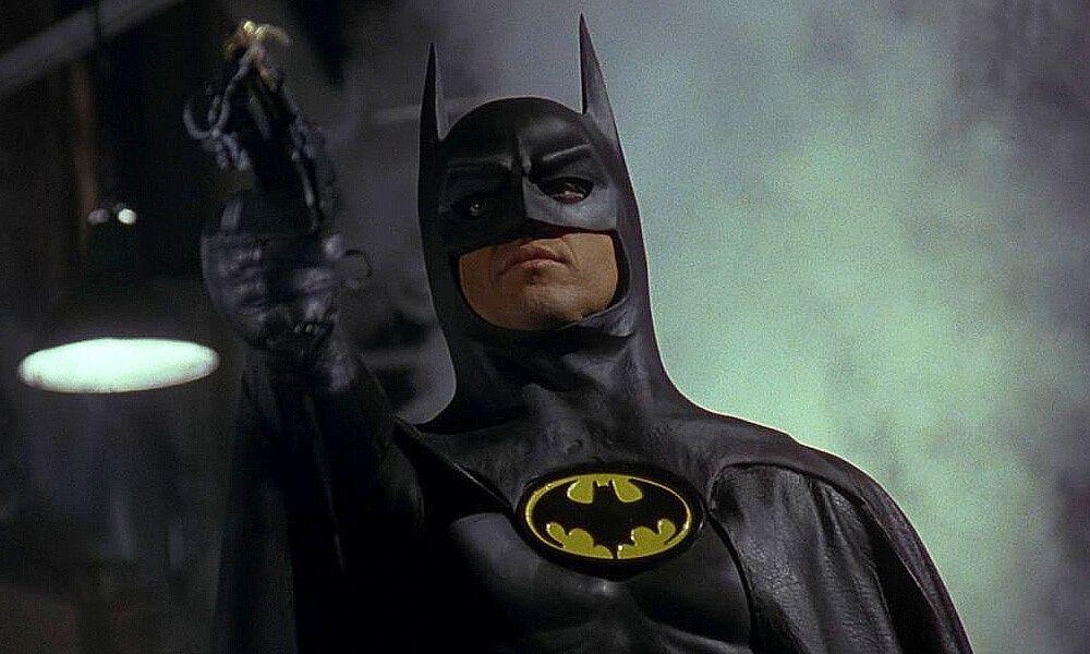 Phantasm aparecería en 'Batman Beyond'