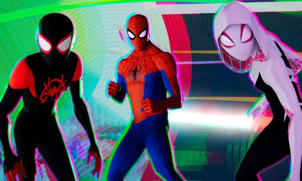 Productor habló de Into the Spider-Verse 2