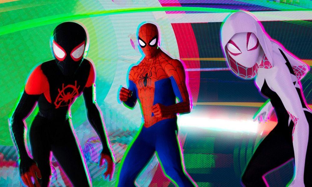 Productores de 'Into the Spider-Verse' revelaron nuevo personaje