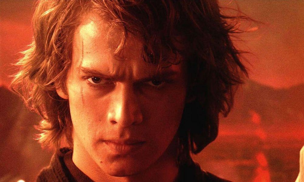 Qui-Gon Jinn sabía que Anakin se convertiría en Darth Vader