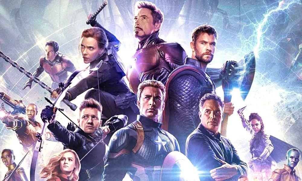 Quién utilizó por primera vez el término 'Marvel Cinematic Universe'