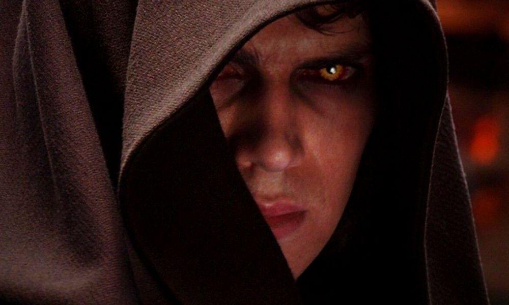 regreso de Anakin Skywalker