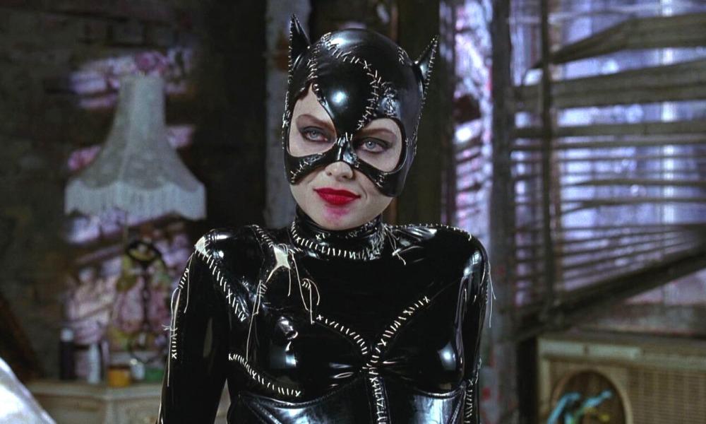 Sean Young quería ser Catwoman en Batman Returns