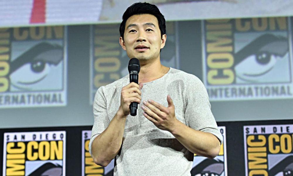 Simu Liu quiere participar en 'Star Wars'
