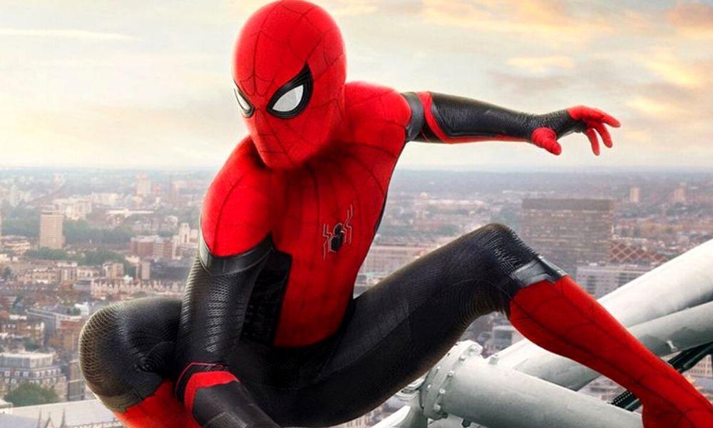 Spider-Man en los spin-offs de Sony